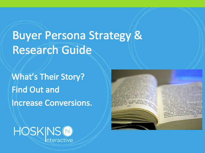 Buyer Persona Strategy and Research_tofu